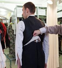 Kleiden wie vor 100 Jahren©m–nestler