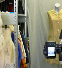 Kostüme Fotografieren