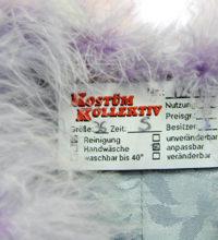Kostümkollektiv-Etikett